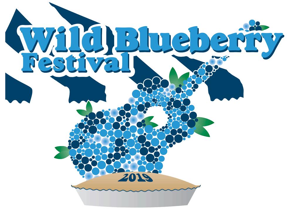 2019 Paradise Wild Blueberry Festival